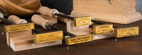 woodworking branding irons electric non electric branding irons valley tools