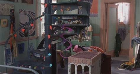 Princess Diaries Room by Garry Marshall Confessed That Nearly All The Crew From The