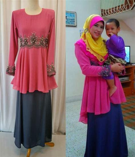 Baju Mengandung Sopan koleksi baju mengandung muslimah 2013 newhairstylesformen2014
