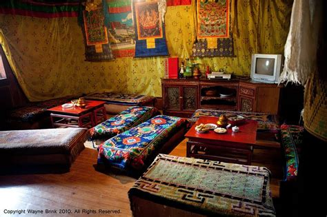 tibetan style interior google search