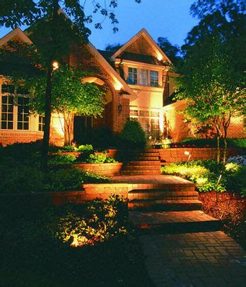 landscape lighting outdoor lighting solar powered lights