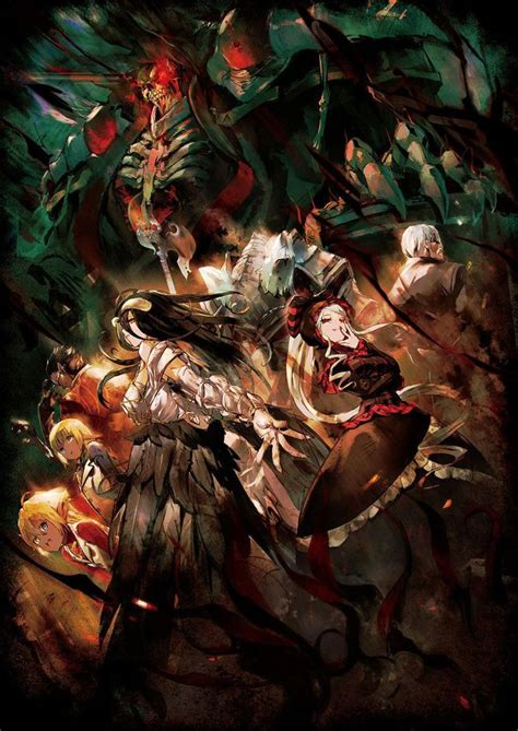 anime overlord 260 best overlord images on pinterest albedo anime