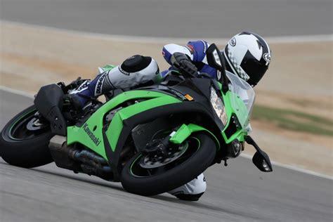Motorrad Navigation Vergleichstest by Superbike Vergleichstest Kawasaki Zx 10r