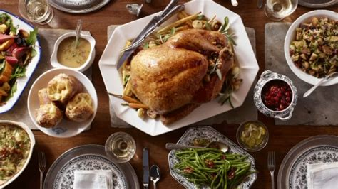 7 New Ideas For Thanksgiving Dinner by Home Jemez Valley Schools