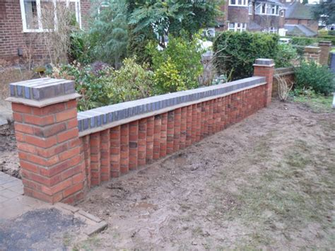 decorative brick walls garden crboger decorative garden wall bricks brick garden