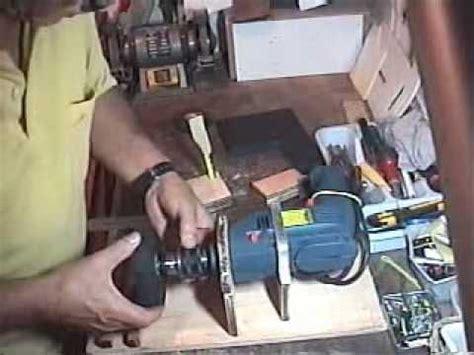 ferramenta caseira  fabricar rodas de aeromodelos