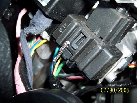 ford explorer seat belt chime 2005 f150 door chime autos post