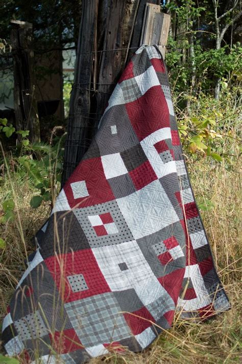 Quilting Flannel by Best 25 Flannel Quilts Ideas On