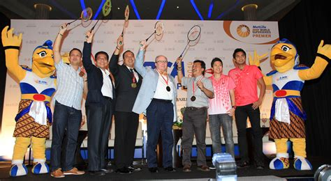 blibli friends bca indonesia open super series premier 2014 siap digelar
