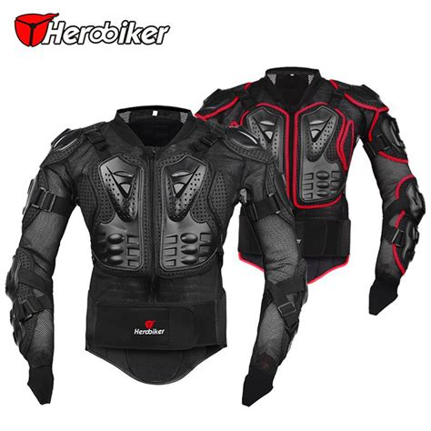 motocross protective gear herobiker professional motocross off road protector