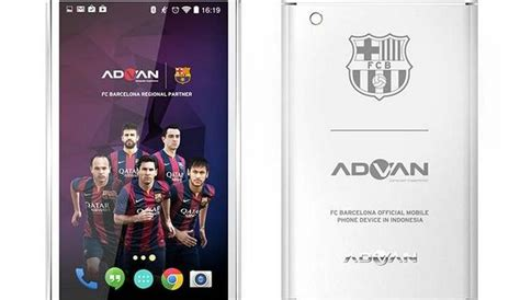 Tablet Advan Barca T1x Pro harga advan barca tab t1x tablet android spesifikasi gahar eraponsel