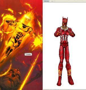 sunfire marvel untold  heroic age
