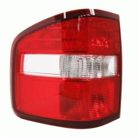 2001 ford f150 tail light assembly 1998 ford f150 tail light assembly