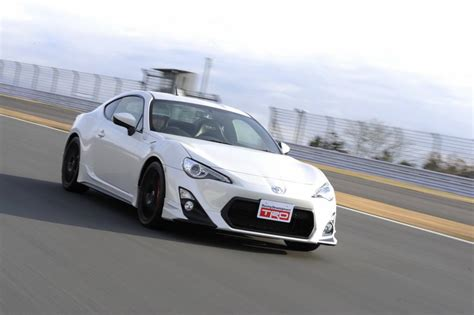 Aftermarket Toyota Parts Trd Aftermarket Parts For Upcoming Toyota 86 Car Tuning