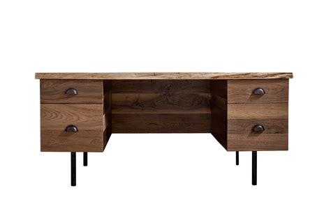 mid century modern desk mid century desk modern industrial style desks in home