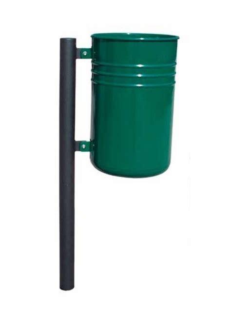 porta rifiuti cestino porta rifiuti in lamiera h109198