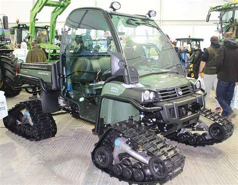 lamma  latest atv  buggy models farmers weekly