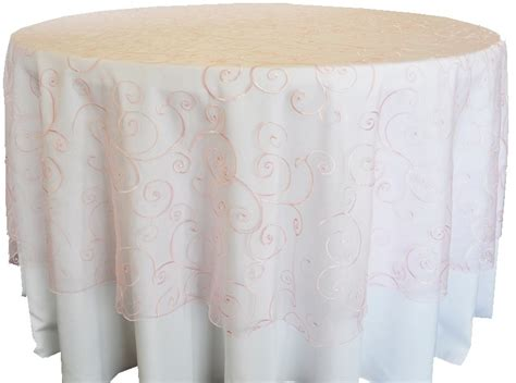 organza table overlays embroidered organza table overlay