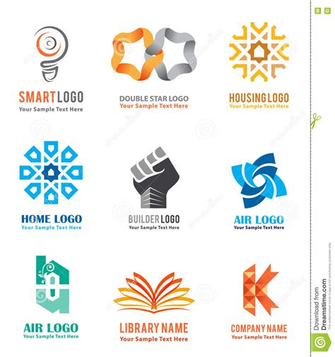 when is it a smart idea to sign up for a payday loan logo icons set for company identity branding like smart