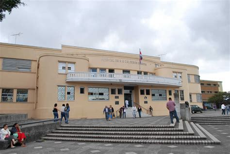 Imagenes Medicas Hospital Calderon | caja costarricense de seguro social hospitales