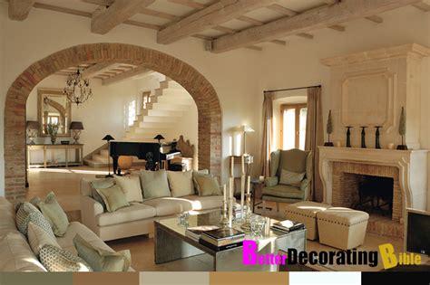 italian home decor rustic italian villas in tuscany