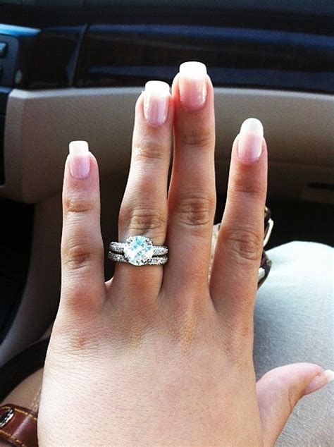 does your band match your e ring