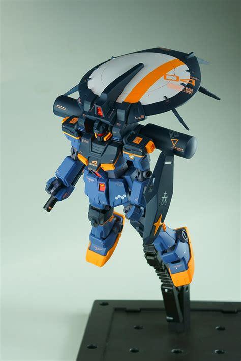 Advance Of Zeta Model Kits