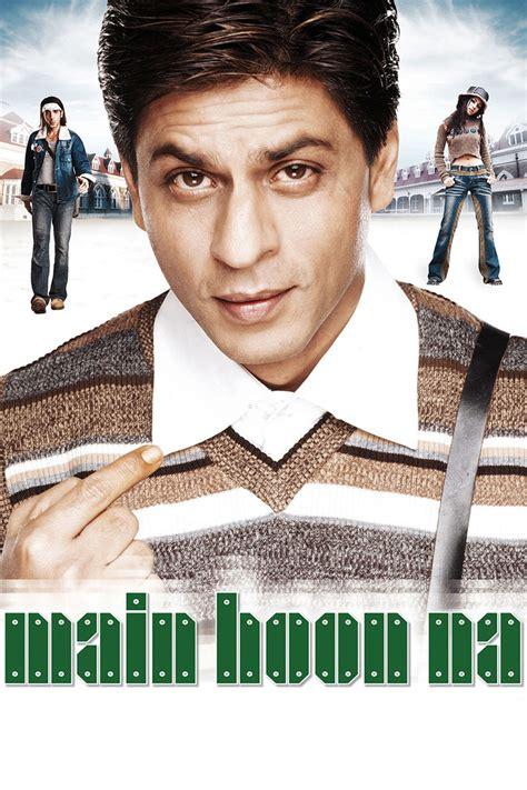 film india main hoon na final episode main hoon na
