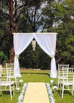 Wedding Arch Hire Gold Coast by Gold Coast Wedding Gold Coast Event Diy Wedding Gold
