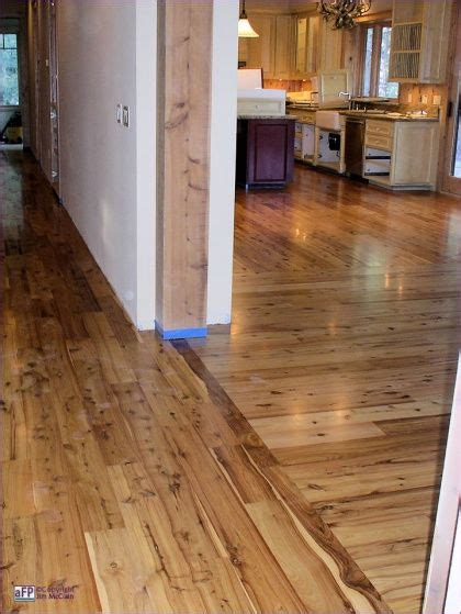 installing laminate flooring in adjoining rooms