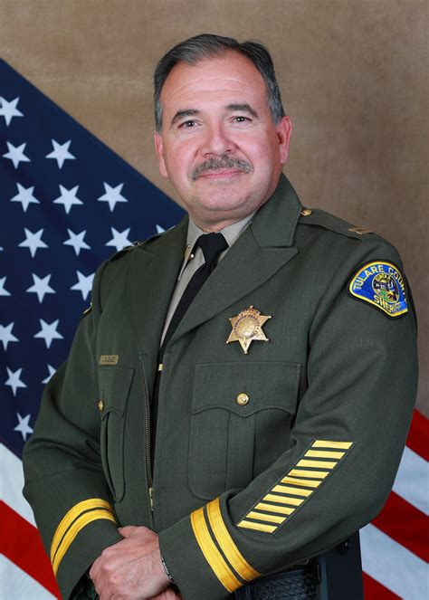 Tulare County Records Investigations Tulare County Sheriff