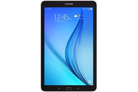 verizon quietly introduces the samsung galaxy tab e thought we wouldn t notice
