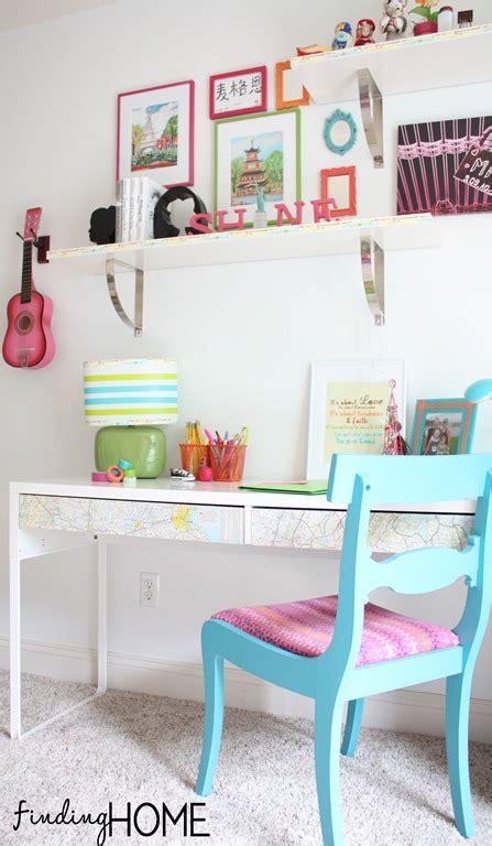 escritorios infantiles originales escritorios infantiles de ikea decoraci 243 n infantil