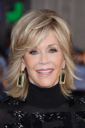 bing hairstyles for women over 60 jane fonda with shag haircut jane fonda hairstyles for women over 60