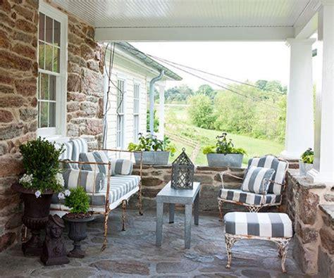 terrasse landhausstil ideen und tipps f 252 r die gestaltung der terrasse mit