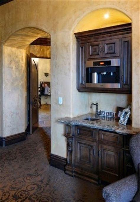 Master bedroom coffee bar   Dream Home: Bedrooms   Pinterest