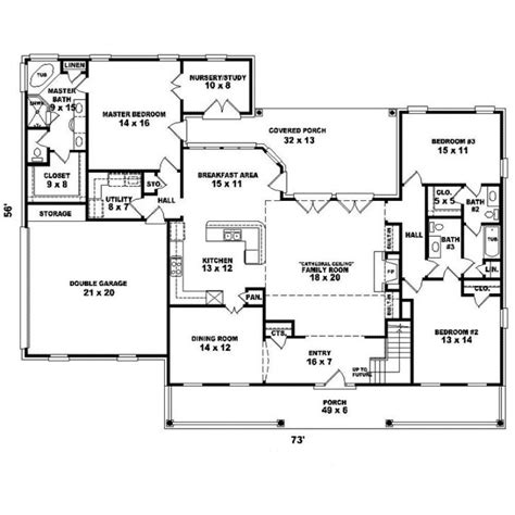 4 bedroom cape cod house plans archives new home plans