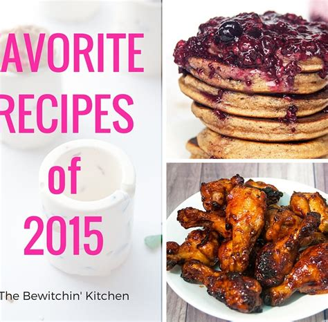 recipes archives the bewitchin kitchen