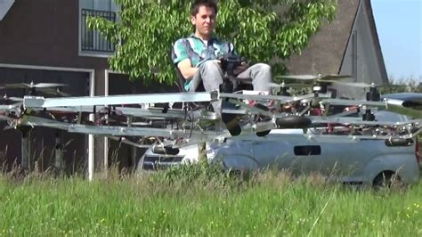 come costruire un drone volante costruisci anche tu un auto volante il progetto 232 sul web