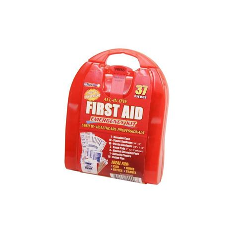 rapid care 37 travel aid kit cd 80006 the
