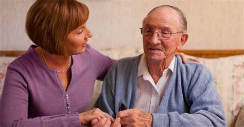 reduce dementia agitation with a calm environment 5