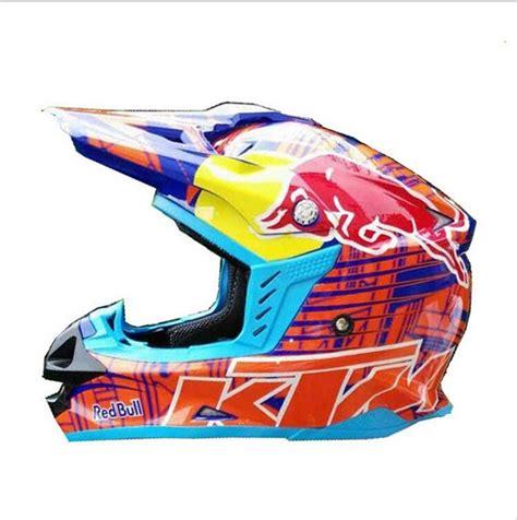 Ktm Dirt Bike Helmets 2016 Brand Ktm Motocross Helmet Professional Rally Racing