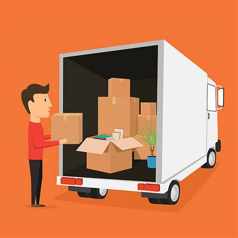 moving clipart moving clip vector images illustrations istock