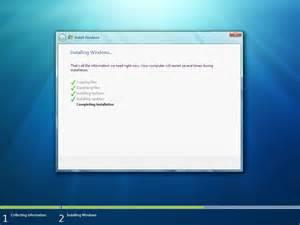 windows 7 install screenshots sean s stuff