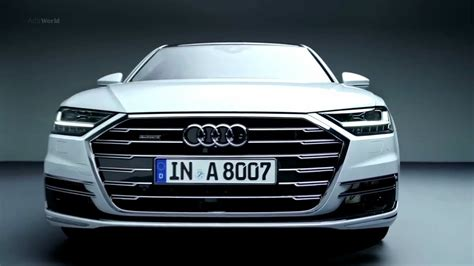 2020 Audi A8 by 2020 Audi A8 Look