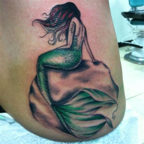 mermaid tail tattoo 17 best images about mermaids octopus sea creatures on
