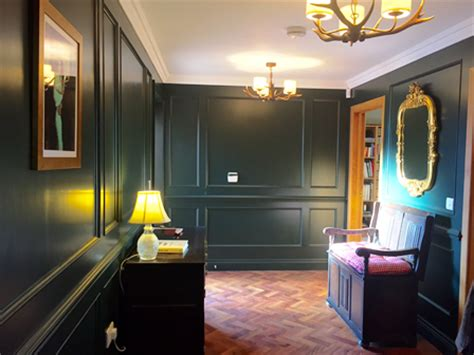 Panelled Bathroom Ideas by Entrance Halls Wall Panelling Wall Panelling For Entrance