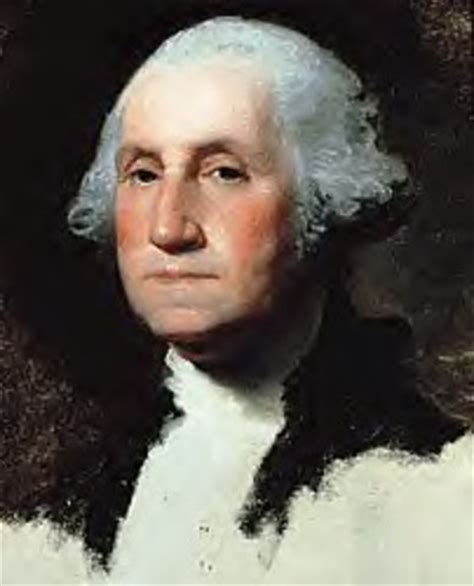 on george george washington timeline timetoast timelines