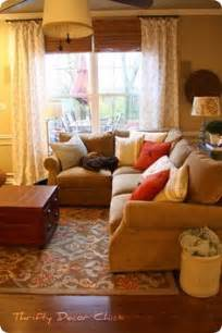 how to make a living room feel cozy bookshelf between and door for end table landing house ideas the
