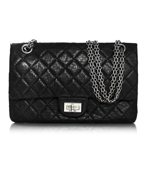 Chanel 255 Classic by Chanel 2 55 Reissue 2 55 Reissue 2 55 Reissue Classic Flap